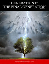 GENERATION F: THE FINAL GENERATION