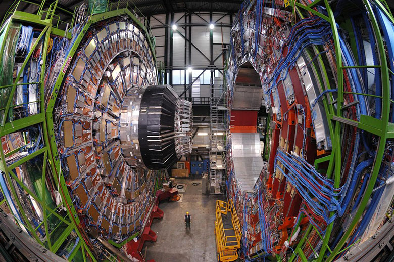 The Hadron Particle Collider