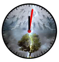 rapture-clock